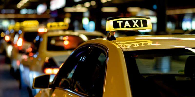 TaxiMgt