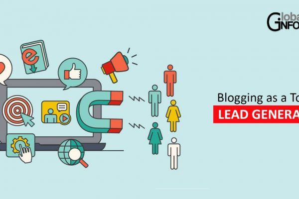 Blogging for lead generation Blogging as a Tool of Lead Generation