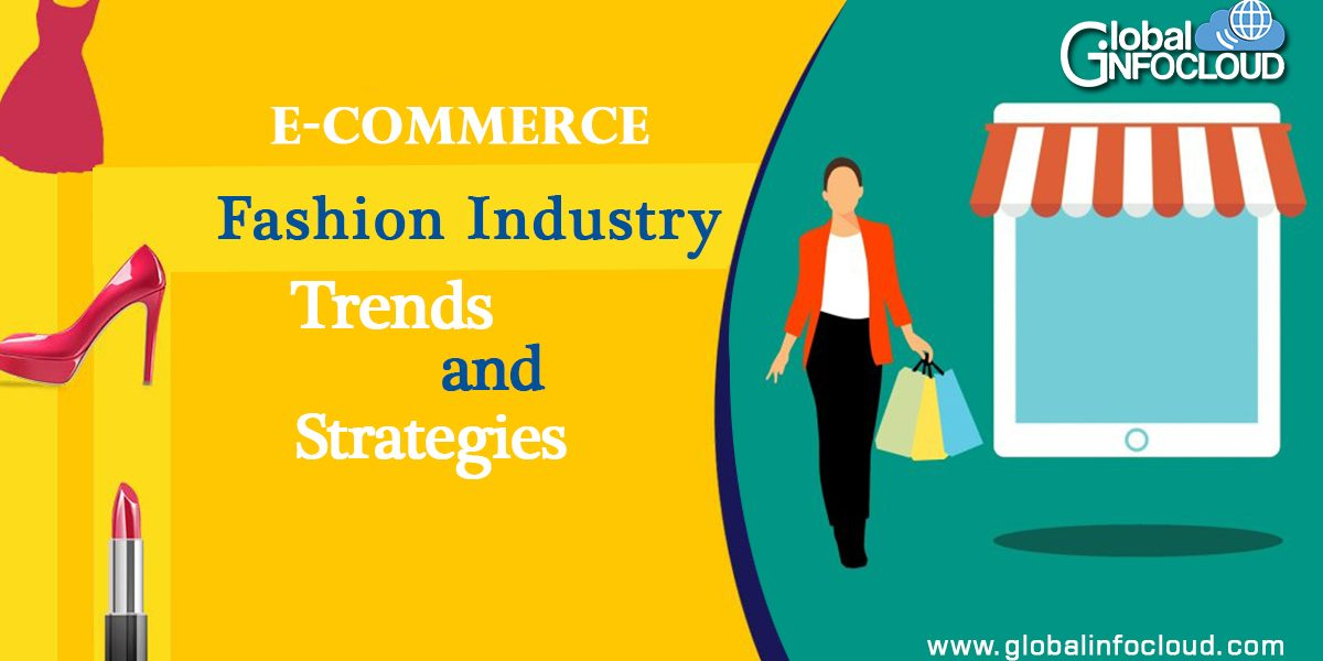 E-Commerce Fashion Industry