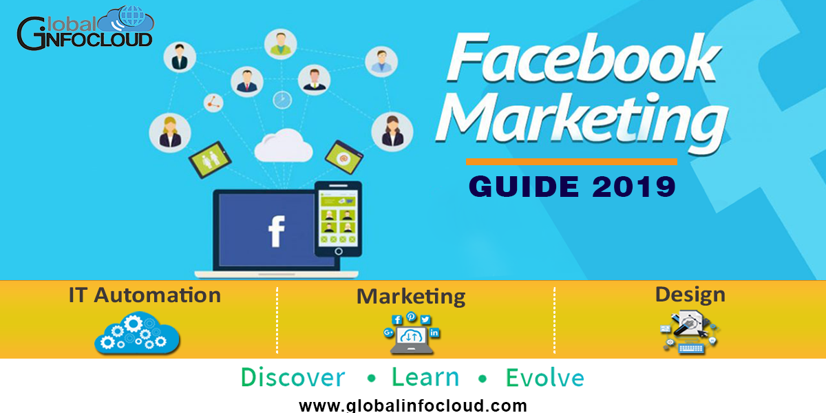 Facebook Marketing Guide 2019