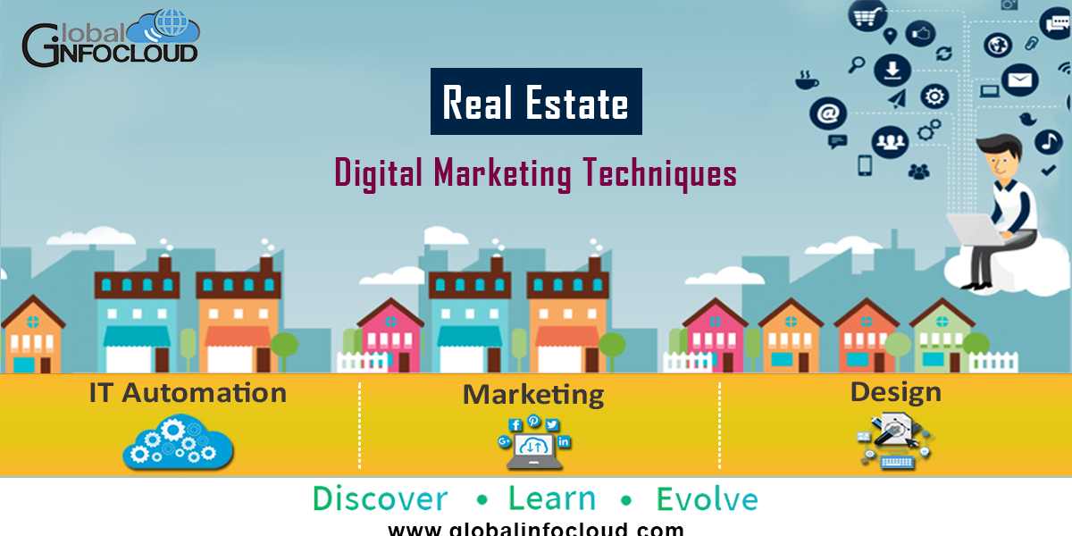 Real Estate Digital Marketing Techniques