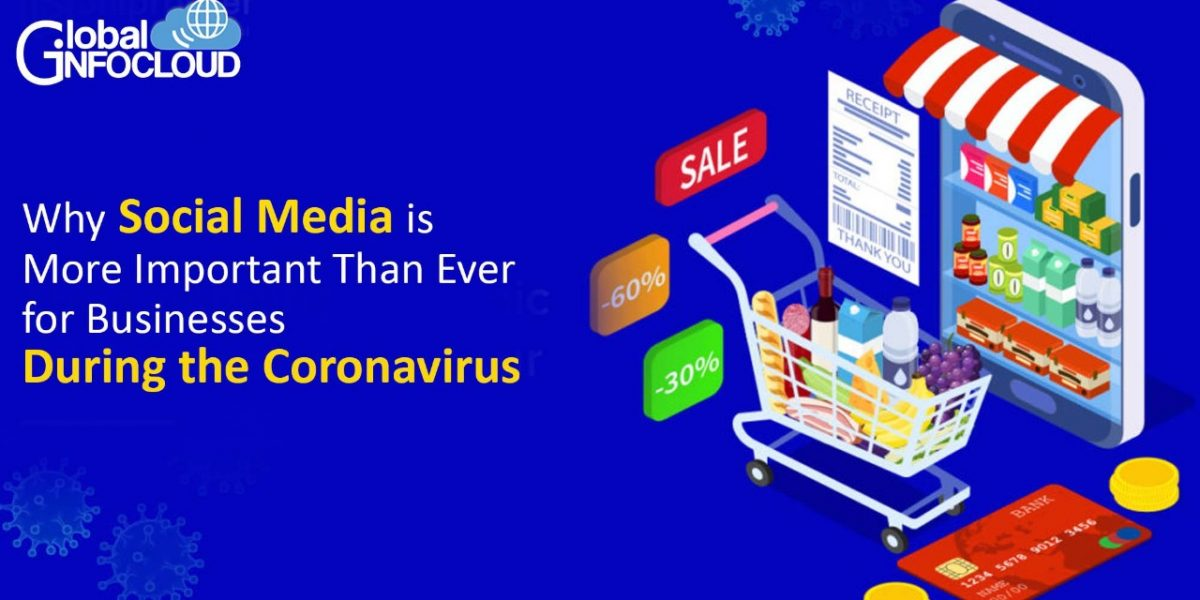 Why Social Media is More Important Than Ever for Businesses During the Coronavirus